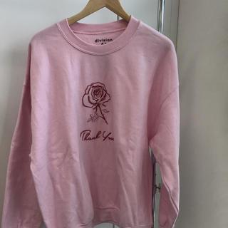 バラとピンク kemio(浴衣)