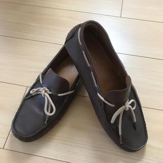 ザラ(ZARA)のあさまさん専用 ZARA ドライビングシューズ 靴 (その他)