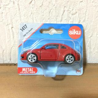 フォルクスワーゲン(Volkswagen)の☆新品☆ジグ ミニカー ワーゲン(ミニカー)