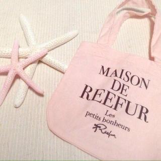メゾンドリーファー(Maison de Reefur)のmaisondereefur☆ミニバッグ(ポーチ)