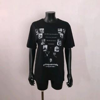 トライゴッド(TRYGOD)の新品 Trygod  size M 定価7,140円(Tシャツ/カットソー(半袖/袖なし))