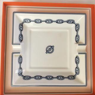 エルメス(Hermes)のエルメス 灰皿(日用品/生活雑貨)