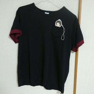 シマムラ(しまむら)の刀剣乱舞 しまむらコラボ Tシャツ 4L 加州清光 新品 (その他)