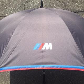 ビーエムダブリュー(BMW)のBMWオリジナル Mシリーズ 傘(その他)