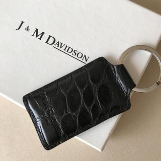 ドゥーズィエムクラス(DEUXIEME CLASSE)の美品j&MDavidson キーホルダー(キーホルダー)