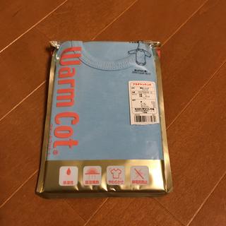 アカチャンホンポ(アカチャンホンポ)の専用 新品☆ロンパース 長袖 70cm 赤ちゃん本舗(ロンパース)
