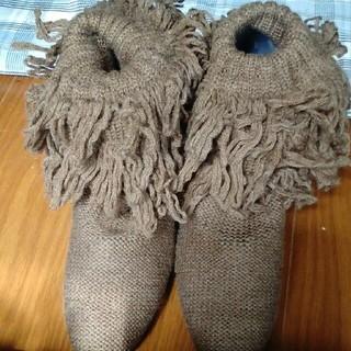 ケイカ(KEiKA)のKEiKAショートブーツ(ブーツ)