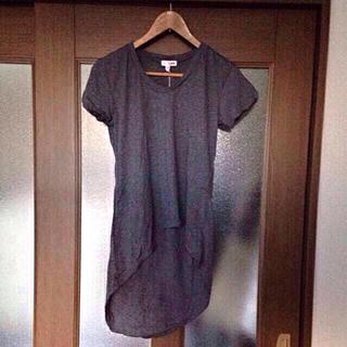 エルエヌエー(LnA)のセレブ大好きLNA  色違い着画あり(Tシャツ(半袖/袖なし))