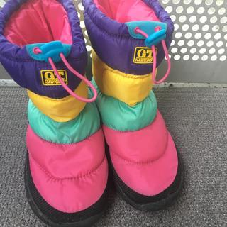 ホーキンス(HAWKINS)のブーツ(ブーツ)