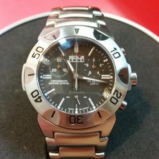 セクター(SECTOR)のセクタークロノグラフ正規品(腕時計(アナログ))
