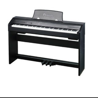 カシオ(CASIO)のCASIO 電子ピアノ カシオ PX-750  14年製(電子ピアノ)
