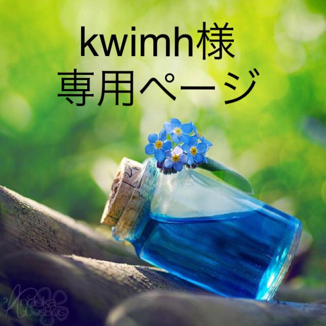 kwimh様専用ページ ハンドメイドのフラワー/ガーデン(ドライフラワー)の商品写真