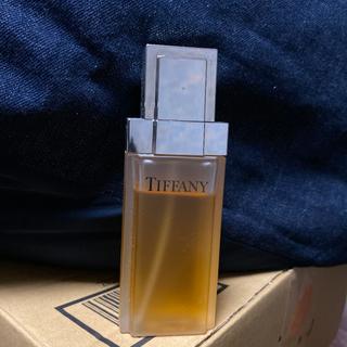 ティファニー(Tiffany & Co.)の香水 tiffany(香水(女性用))