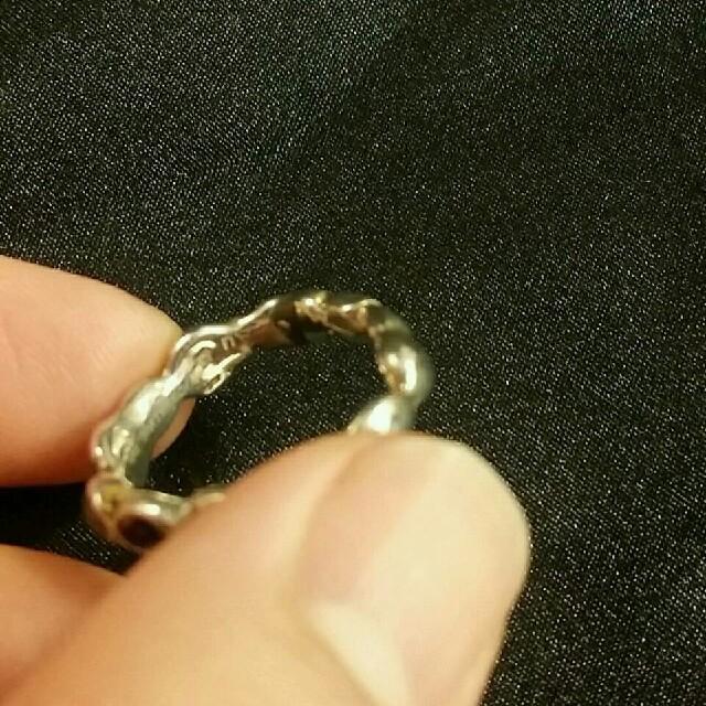 IOSSELLIANI(イオッセリアーニ)のイオッセリアーニリング レディースのアクセサリー(リング(指輪))の商品写真