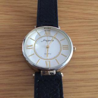 スリーフォータイム(ThreeFourTime)のthree four time 腕時計(腕時計)