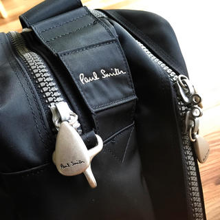 ポールスミス(Paul Smith)のポールスミス ボストンバッグ (鍵未使用付き)(ボストンバッグ)