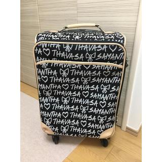 サマンサタバサ(Samantha Thavasa)のサマンサ キャリーバック(スーツケース/キャリーバッグ)