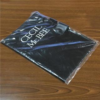セシルマクビー(CECIL McBEE)のセシルマクビーカバー付きノート(ノート/メモ帳/ふせん)