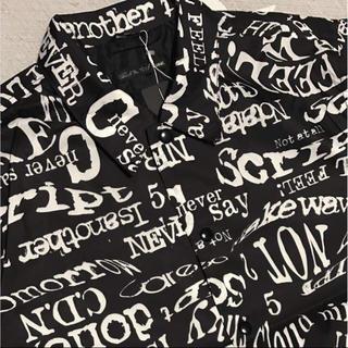 テットオム(TETE HOMME)の【元値2.5万】新品!総柄 ナイロンジャケット ギャルソン バンダナ(ナイロンジャケット)