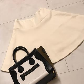 デミルクスビームス(Demi-Luxe BEAMS)のぷ〜さん専用BEAMS 定価16000円 フレアスカート(ひざ丈スカート)