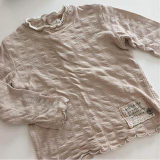 ビケット(Biquette)のビケット 90 トップス(Tシャツ/カットソー)