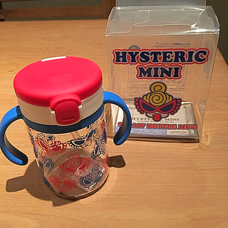 HYSTERIC MINI