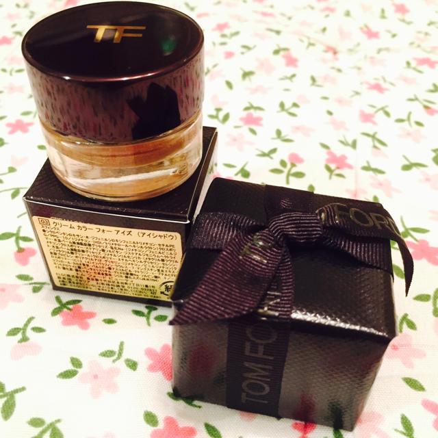 TOM FORD(トムフォード)のas様用 トムフォード スフィンクス コスメ/美容のベースメイク/化粧品(アイシャドウ)の商品写真
