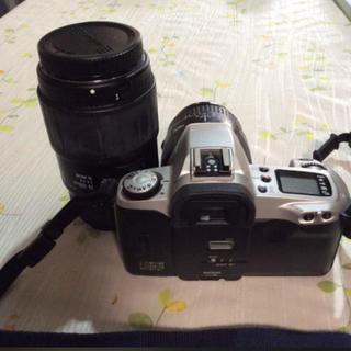 キヤノン(Canon)のCanon EOS Kiss 本体(フィルムカメラ)