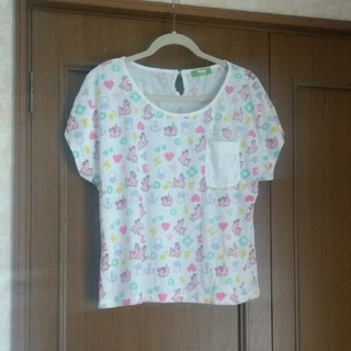 ※masumi-ono様専用※  RODY柄Tシャツ Mサイズ(Tシャツ(長袖/七分))