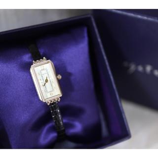 アガット(agete)のアガット♡腕時計(腕時計)
