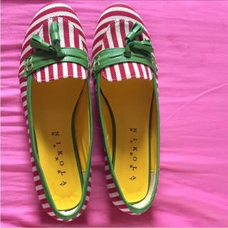 モデルサイズ靴1000円(ハイヒール/パンプス)