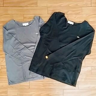 ソウソウ(SOU・SOU)のSOU・SOU 長袖シャツ2枚(Tシャツ/カットソー(七分/長袖))