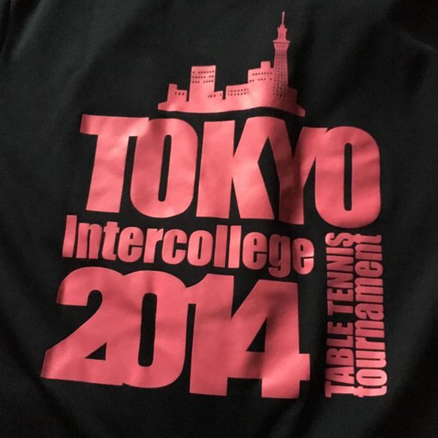 Yasaka(ヤサカ)の卓球Tシャツ1枚 おぺこぱん様専用 スポーツ/アウトドアのスポーツ/アウトドア その他(卓球)の商品写真