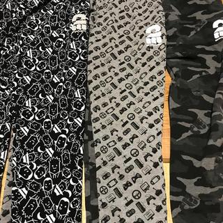 シマムラ(しまむら)の2bro  しまむら コラボ ズボン パンツ Lサイズ 3枚セット(スラックス)