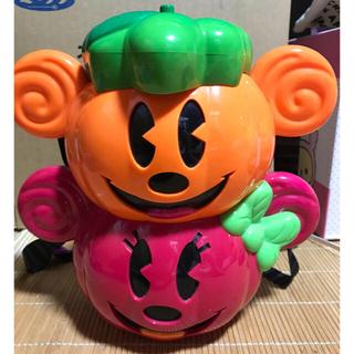 ディズニー(Disney)のディズニーハロウィン ポップコーンバケット(バスケット/かご)
