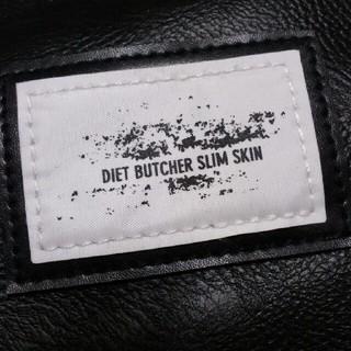 DIET BUTCHER SLIM SKIN クラッチバッグ