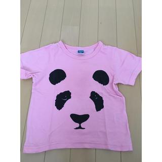 プティマイン(petit main)のb-room アニマルTシャツ kids(Tシャツ/カットソー)