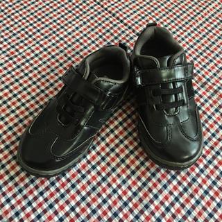 ファミリア(familiar)のfamiliar 靴 16㎝(その他)