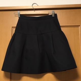 スピックアンドスパンノーブル(Spick and Span Noble)のSpick and Span Noble  スカート(ミニスカート)