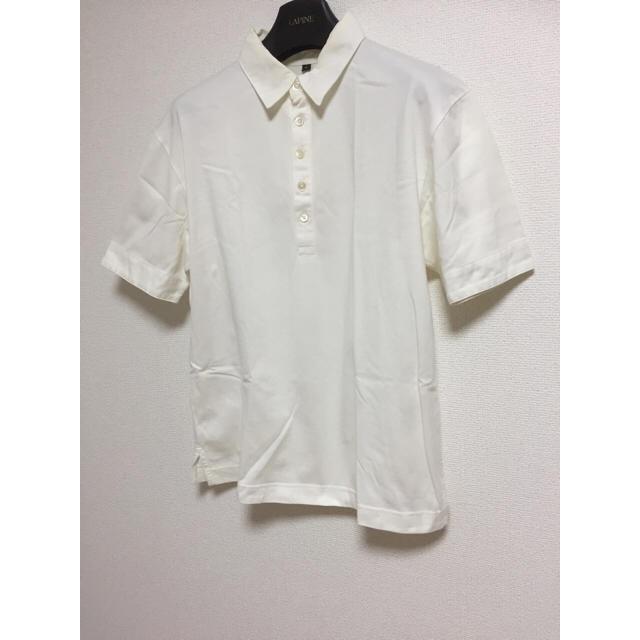ムジルシリョウヒン(MUJI (無印良品))の無印ポロシャツ M(