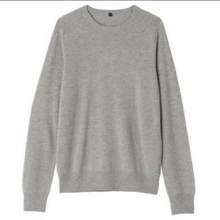 ムジルシリョウヒン(MUJI (無印良品))の専用(ニット/セーター)