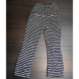 ニシマツヤ(西松屋)のマタニティMサイズ ルーム用パンツ(マタニティルームウェア)