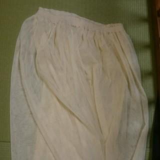 サルース(salus)のロングスカート(ロングスカート)