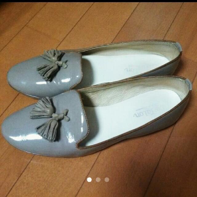 Le Talon(ルタロン)のleTalon オペラシューズ レディースの靴/シューズ(ローファー/革靴)の商品写真