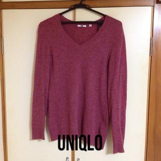 ユニクロ(UNIQLO)のUNIQLO♡ニット(ニット/セーター)