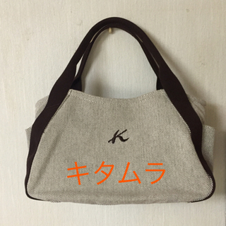 9c8555b01c50 Kitamura - キタムラ 秋色 バッグ 新品未使用 の通販 by かんかん's shop ...