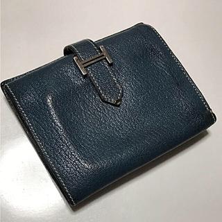 6732c054564d エルメス ベアン 折り財布(メンズ)の通販 4点   Hermesのメンズを買う ...