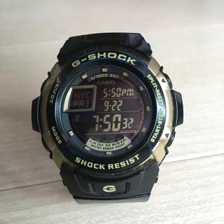 ジーショック(G-SHOCK)の⭐️美品 レア⭐️G-SHOCK G-ショック トレジャーゴールド(腕時計(デジタル))