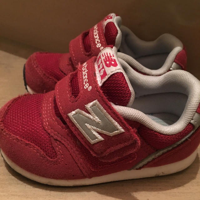 96ea738dbf95a New Balance - 美品 ニューバランス13.5cmの通販 by s-one's shop ...