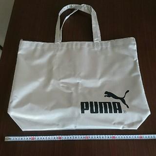 プーマ(PUMA)のpuma トートバッグ(トートバッグ)